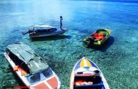 Pemerintah Perkuat Wisata Bahari di Indonesia Timur