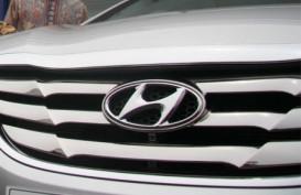 Hyundai & Kia Bangun Pabrik Lagi di China