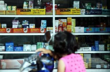 Millennium Pharmacon Bidik Omset Tahun Ini Rp1,5 Triliun
