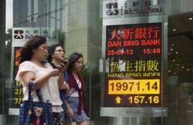 Saham Emerging Market Berjaya