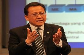 Ketua DPD: Pemimpin Perlu Sosialisasikan Visi dan…