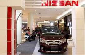 Ada Masalah Airbag, Nissan Recall 1 Juta Unit Mobil
