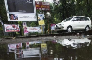 Pemilu Dongkrak Bisnis Periklanan di Malang