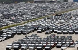 Ekspor Perdana Toyota Vios Mengarah ke Timur Tengah
