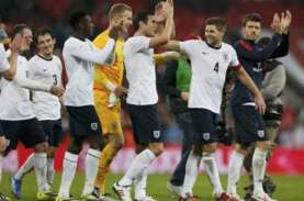 Edisi Perdana Turnamen Tim Nasional Benua Eropa Digelar…