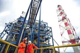 2013, Indika Energy Rugi Bersih US$53,79 Juta