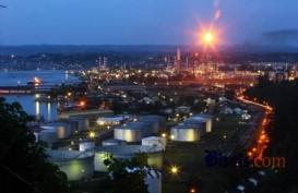 Pertamina Pasok 600.000 Barel Saharan Crude ke Kilang Balikpapan