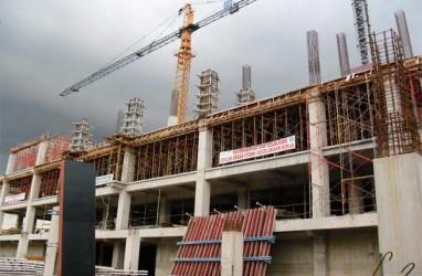 M Gold Tower Siap Beroperasi Kuartal IV 2014