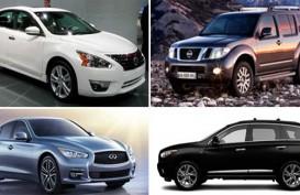 Nissan Tarik Ratusan Ribu Produknya Karena Cacat Airbag