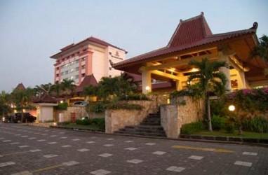 The Sunan Hotel Solo Masuk Top 25 Hotel Indonesia