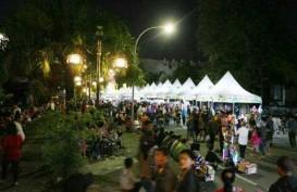 Penyelenggaraan Kaki Lima Night Market Tunggu Hasil Lelang