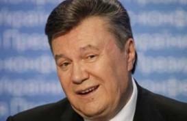 Pendudukan Crimea: Presiden Terguling Desak Seluruh Ukraina Lakukan Referendum