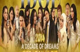 Indonesian Idol 2014: 8 Finalis Adu Kemampuan Nyanyikan Lagu Rock