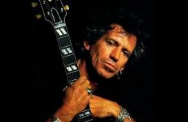 Keith Richards: Gitar dari Sang Kakek