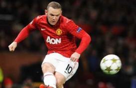 HASIL LIGA INGGRIS: MU Tekuk Villa Skor 4-1, Rooney: Kami Masih Tim Bagus