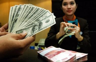 PREDIKSI RUPIAH: Pelemahan Dolar Dorong Rupiah