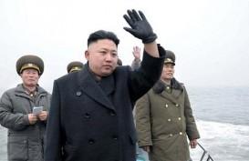 ONE DIRECTION: Manggung di Korea Utara, Harus Potong Rambut Ala Kim Jong-un