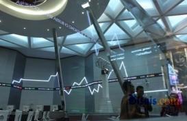 INFLASI TURUN: IHSG dan Rupiah Menguat Tajam
