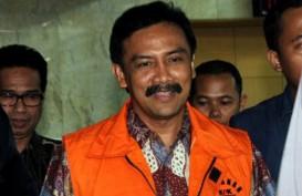 KASUS HAMBALANG: Hakim Tolak Eksepsi Andi Mallarangeng