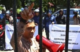BANSOS AD HOC: Sekitar 14% Anggaran Pemerintah Perlu Diawasi