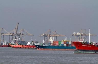 Pelindo III Siap Keruk Alur Pelayaran Tanjung Perak