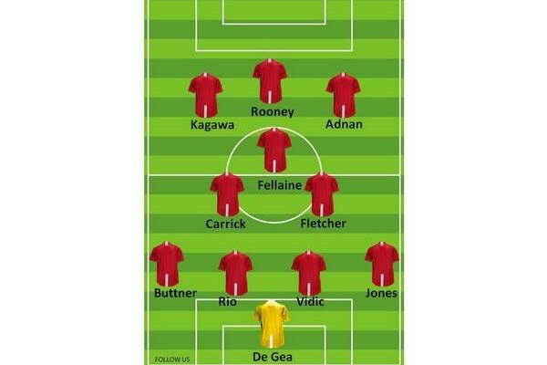 Liga Champions Preview Manchester United Vs Bayern Munchen Sctv Bola Bisnis Com