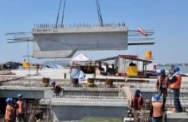 PENEMUAN BOM: 3 Mortir Ditemukan di Kawasan Proyek Teluk Lamong