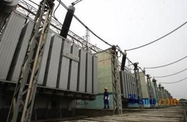 Pemerintah Akan Sewa PLTD MFO 120 MW Sepanjang April—Juni