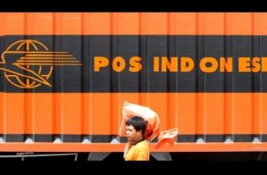 BISNIS LOGISTIK: Pemilu Tingkatkan Pendapatan PT Pos Logistik