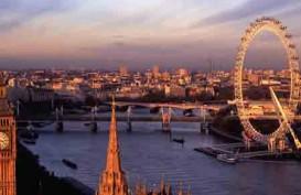Harga Properti London Menguat Dua Kali Lipat Nasional