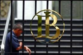 BANK INDONESIA: Pasar Keuangan Domestik Perlu Diperdalam
