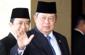 Sebelum Turun Panggung, SBY Bertekad Selesaikan Semua Proyek