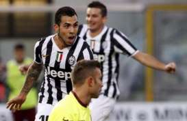 Preview LIGA EUROPA UEFA: Lyon vs Juventus, Data & Prediksi Line Up (SCTV)