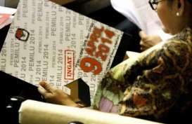 PEMILU 2014: 5 Desa di Riau Ancam Golput, Bawaslu Cari Solusi