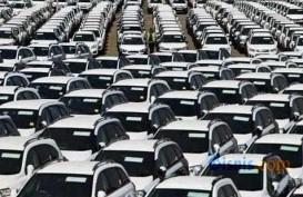 Ekspor Dan Impor Kendaraan Utuh Anjlok