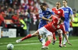 JADWAL  LIGA  EUROPA: AZ Alkmaar vs Benfica, Prediksi & Line Up