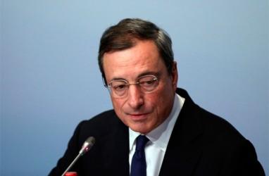 Bursa Global: Euro Tersengat Mario Draghi, Nasdaq Digerus Profit Taking