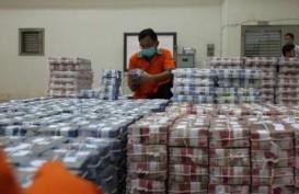 Cadangan Devisa Maret US$102,6 Miliar, Turun Tipis