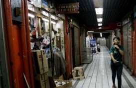 Peremajaan Harco Glodok: Pedagang Elektronik Pindah Ke Mangga Dua Square