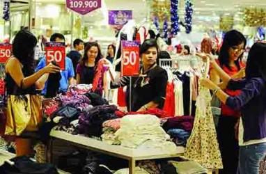 Indeks keyakinan Konsumen Maret 2014 Menguat Jadi 118,2