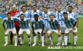 HASIL LIGA SPANYOL: Malaga vs Granada 4-1, Statistik Pertandingan