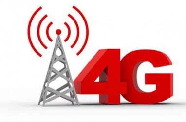 Vendor Ponsel Lokal Harap-harap Cemas Hadapi 4G