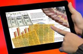 OBLIGASI PEMERINTAH: Transaksi Anjlok Drastis 73,87% Jadi Rp3,25 Triliun