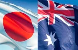 Pakta Perdagangan Australia-Jepang Dekati Kata Sepakat