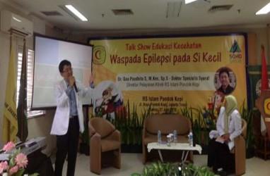 Waspadai Epilepsi, Penyakit Anak Yang Bisa Berlanjut Hingga Sang Anak Dewasa
