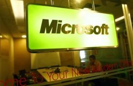 Open Source Microsoft bernama .Net