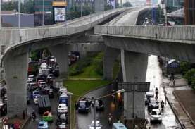 Jakarta Macet: U-Turn Ujung Fly Over Tanah Abang-Kampung…