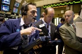 Pasar Derivatif Ancam Pertumbuhan Ekonomi Global