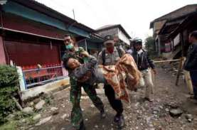 Relokasi Pengungsi Sinabung Tunggu Izin Kemenhut &…