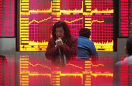 KONEKSITAS PASAR: Bursa Hong Kong dan Shanghai Akan Terhubung
